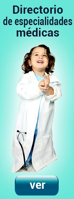 directorio médico San Bernardino Caracas