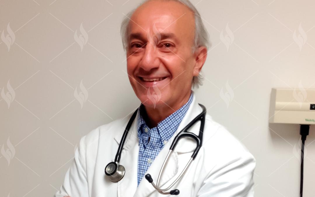 Victor Balducci
