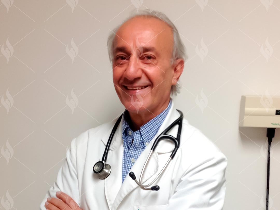 Victor Balducci Medicina Interna