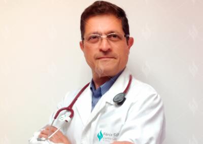 Ernesto Anzola