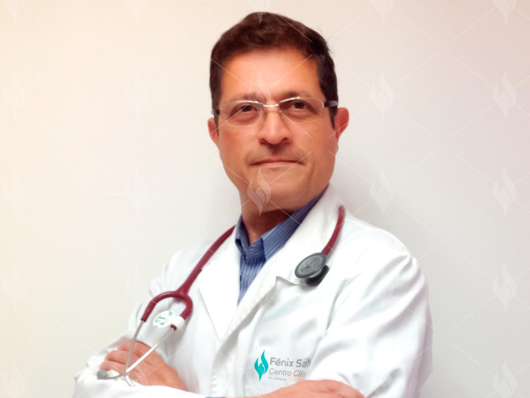 Ernesto Aznola Medicina Interna