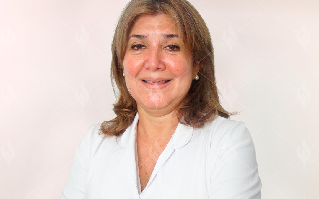 Yuraima García