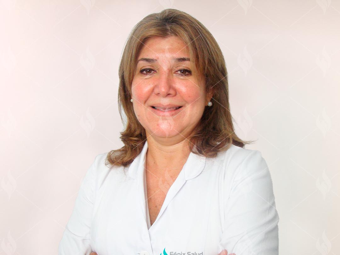 Yuraima García Medicina Interna