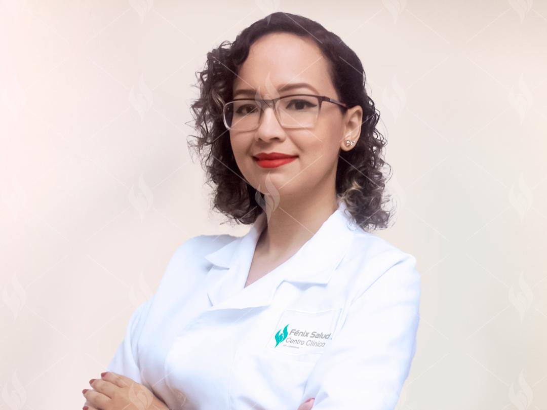 Francesca Almonte Oncólogo