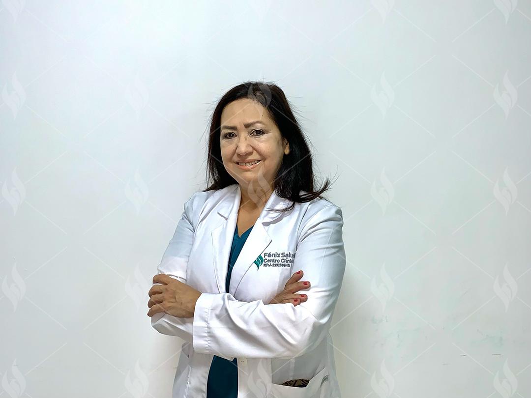 Rocío Vasquez
