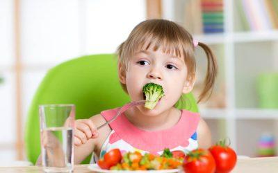 El Nutricionista: tu amigo en el desarrollo de los niños
