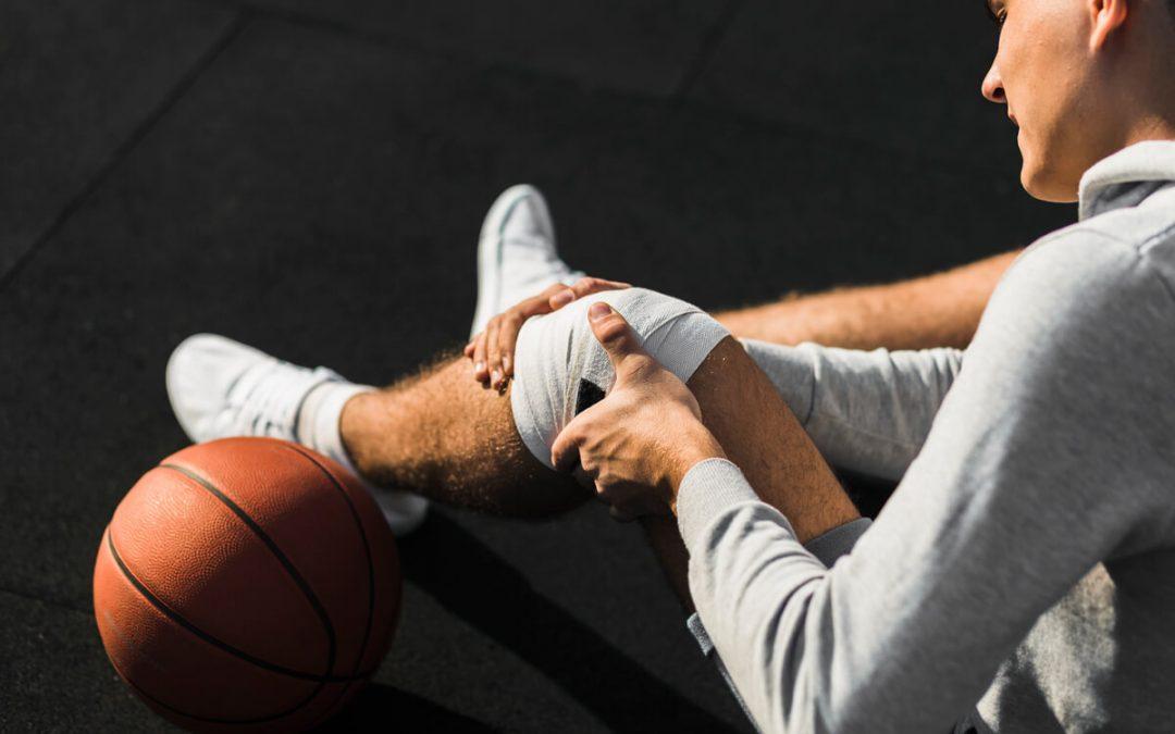 La rehabilitación fisioterapéutica deportiva