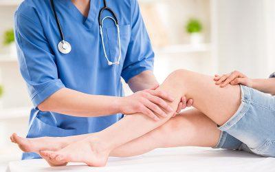 Lesiones traumatológicas y cómo evitarlas
