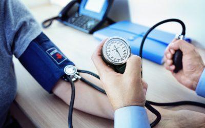 Hipertensión, más común de lo que crees.